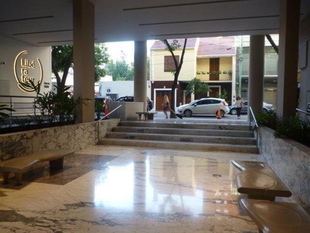 Departamento en venta Belgrano 4 ambientes