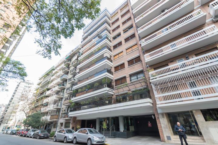 Departamento en venta Palermo 5 ambientes