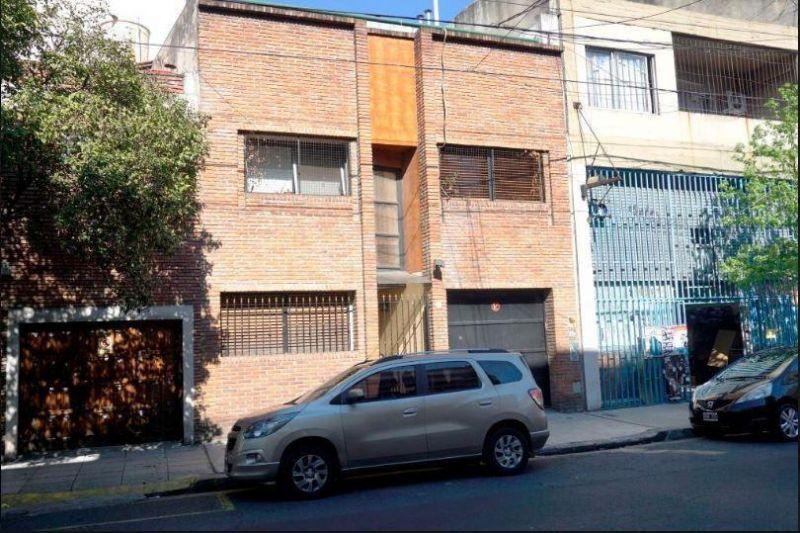 Casa en venta Balvanera 7 ambientes