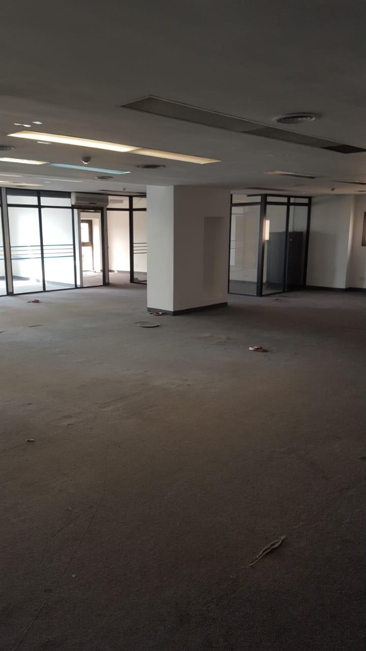 Oficina en alquiler Centro / Microcentro 7 ambientes