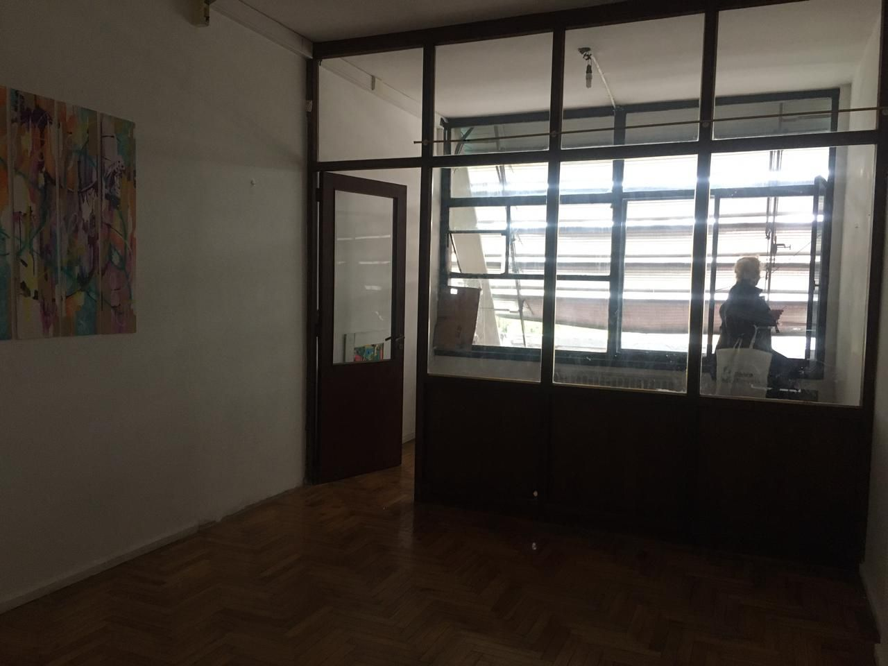 Oficina en venta y alquiler Centro / Microcentro monoambiente