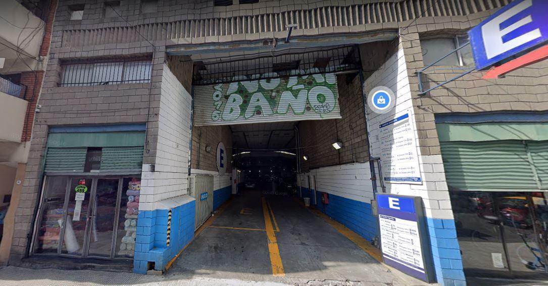Alquiler de Galpón De 300 a 500 mts. en Balvanera