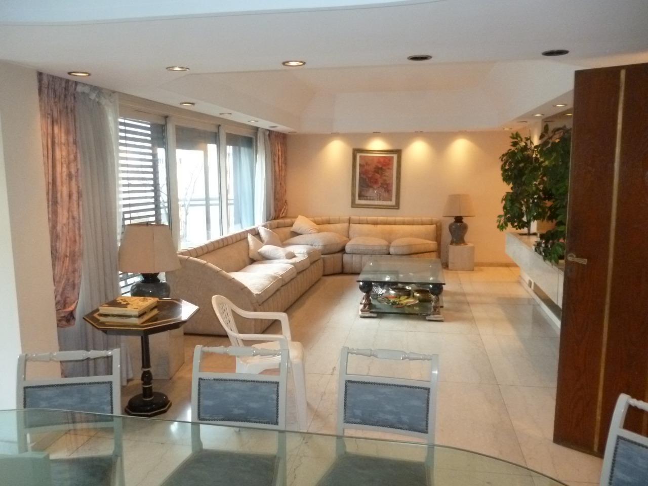 Departamento en venta y alquiler Balvanera 4 ambientes