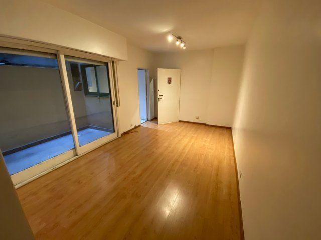 Departamento en venta y alquiler Barrio Norte 2 ambientes