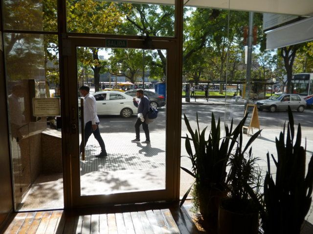 Departamento en venta y alquiler Once 2 ambientes