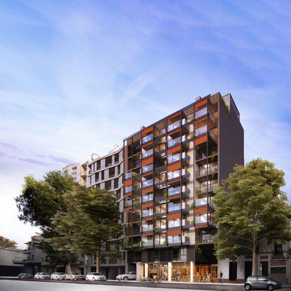Apartamento en venta Centro 2 dormitorios