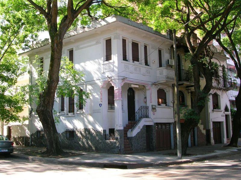 Casa en venta Villa Biarritz 4 dormitorios