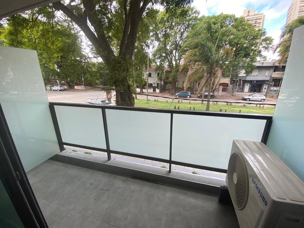 Apartamento en alquiler Puerto Del Buceo monoambiente