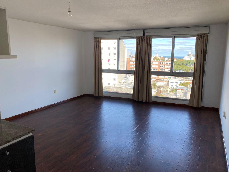 Apartamento en alquiler Cordón monoambiente
