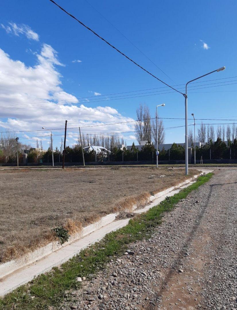 Lote en Confluencia, Ayres De Limay   VIF1005   Viñuela & Ferracioli Servicios Inmobiliarios