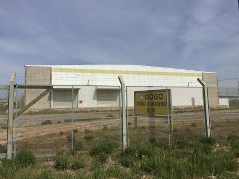 Galpon en Neuquén, Parque Industrial | VIF376 | Viñuela & Ferracioli Servicios Inmobiliarios