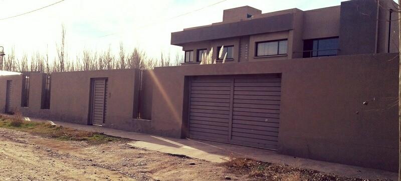Casa en Neuquén, Confluencia | VIF377 | Viñuela & Ferracioli Servicios Inmobiliarios