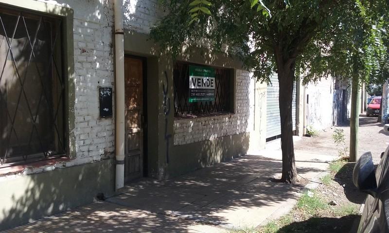 Galpon en Neuquén, área Centro Este | VIF444 | Viñuela & Ferracioli Servicios Inmobiliarios