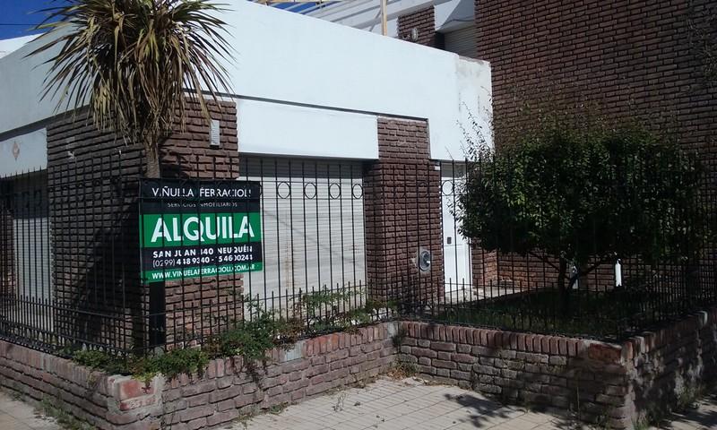 Casa en Neuquén, área Centro  | VIF451 | Viñuela & Ferracioli Servicios Inmobiliarios