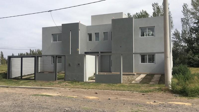Casa en Neuquén, Ayres Del Limay | VIF552 | Viñuela & Ferracioli Servicios Inmobiliarios