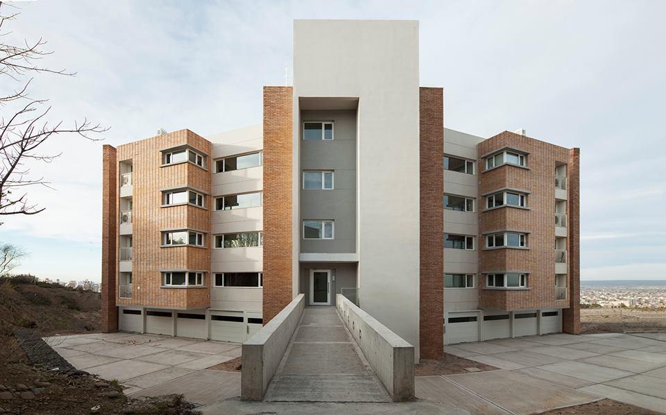 Departamento en Neuquén, Gamma  | VIF575 | Viñuela & Ferracioli Servicios Inmobiliarios