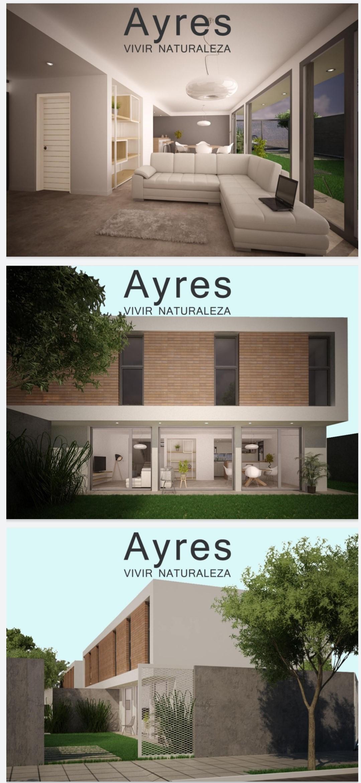 Casa en Neuquén, Ayres Del Limay | VIF621 | Viñuela & Ferracioli Servicios Inmobiliarios