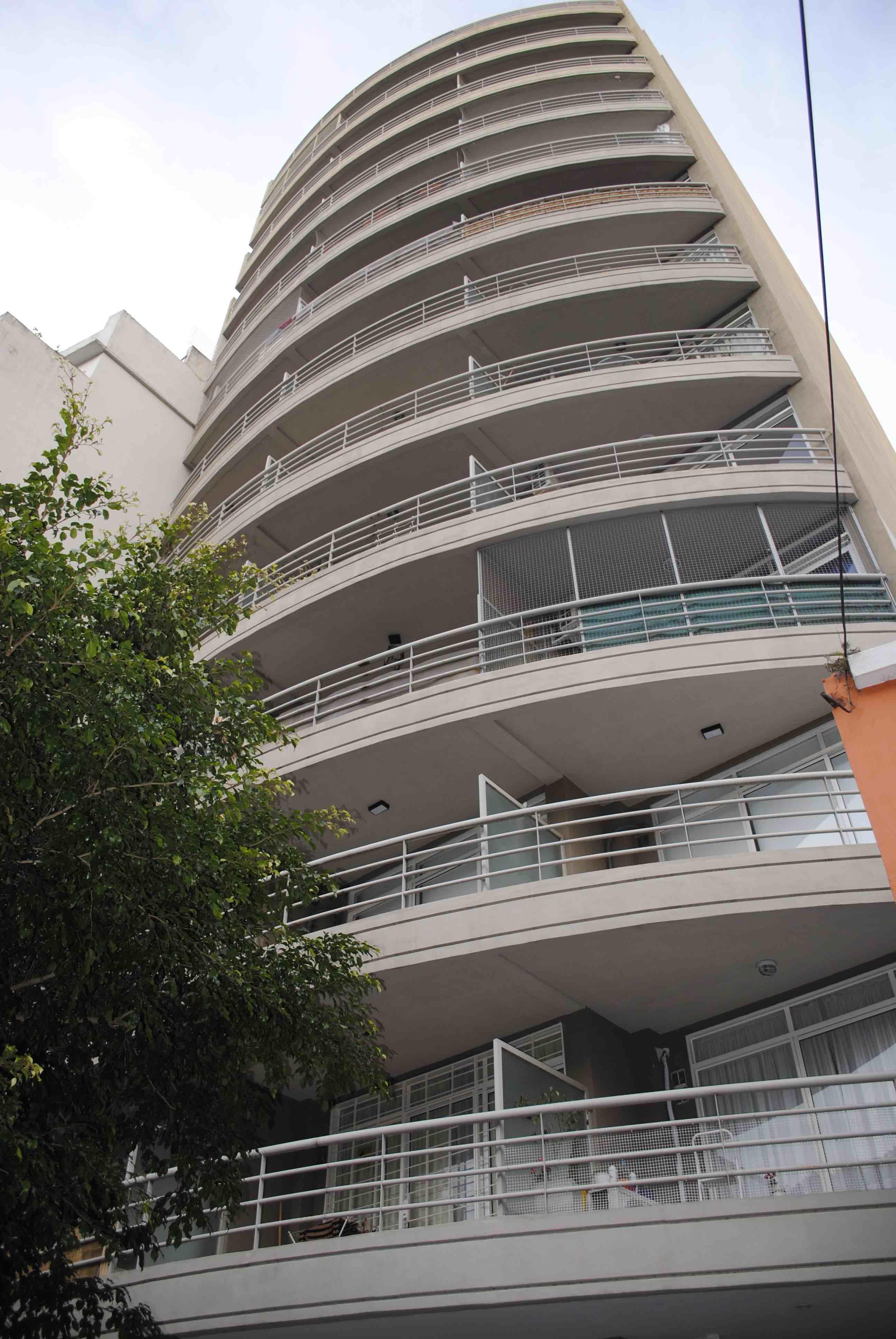 Departamento en Capital Federal, Almagro | VIF635 | Viñuela & Ferracioli Servicios Inmobiliarios