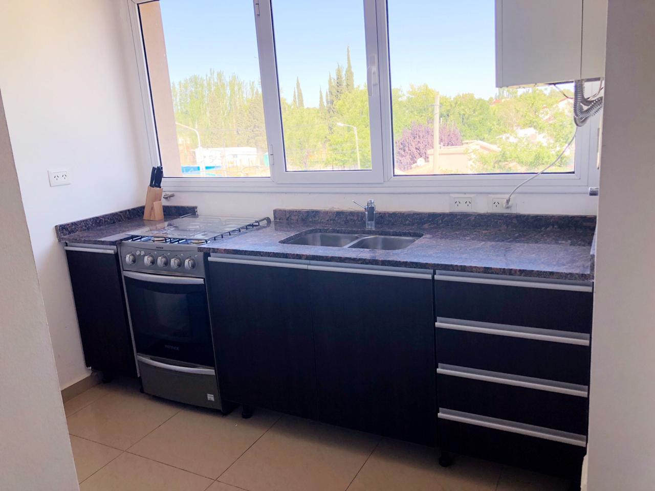 Departamento en Neuquen, Bºrincon De Emilio | VIF649 | Viñuela & Ferracioli Servicios Inmobiliarios