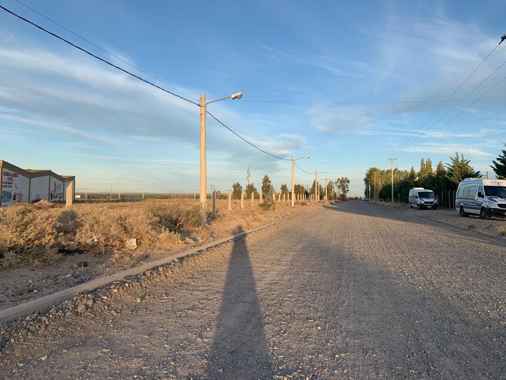 Lote en Neuquén, Parque Industrial Este | VIF671 | Viñuela & Ferracioli Servicios Inmobiliarios