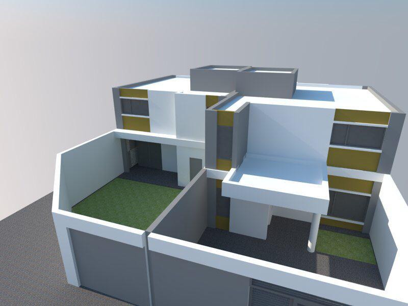 Casa en Centenario, Loteo Fulciniti | VIF675 | Viñuela & Ferracioli Servicios Inmobiliarios