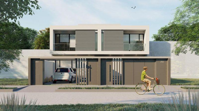 Casa en Confluencia, Bº Tierra Mansa | VIF758 | Viñuela & Ferracioli Servicios Inmobiliarios