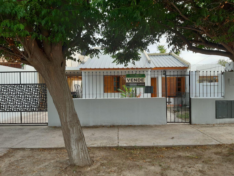 Casa en Confluencia, Belgrano | VIF789 | Viñuela & Ferracioli Servicios Inmobiliarios