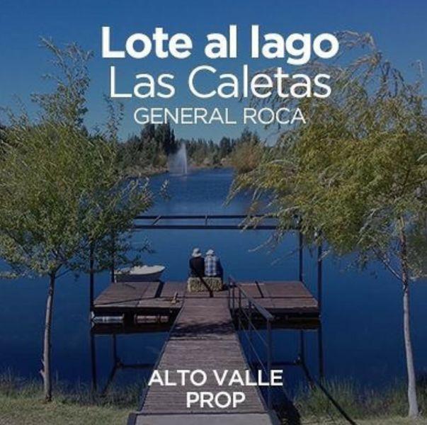 Lote en General Roca,  | VIF799 | Viñuela & Ferracioli Servicios Inmobiliarios