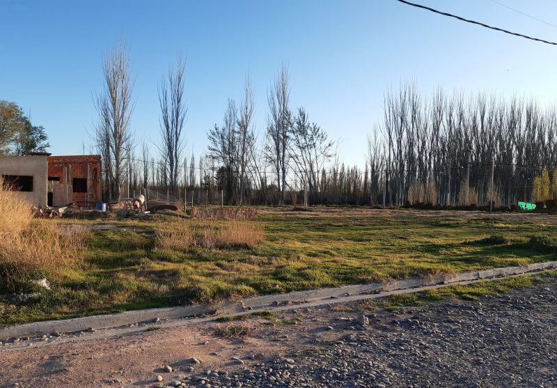 Lote en Confluencia, Ayres Del Limay | VIF811 | Viñuela & Ferracioli Servicios Inmobiliarios