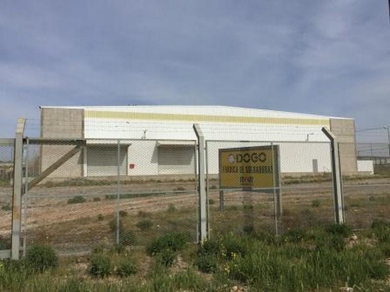 Galpon en Neuquén, Parque Industrial | VIF821 | Viñuela & Ferracioli Servicios Inmobiliarios