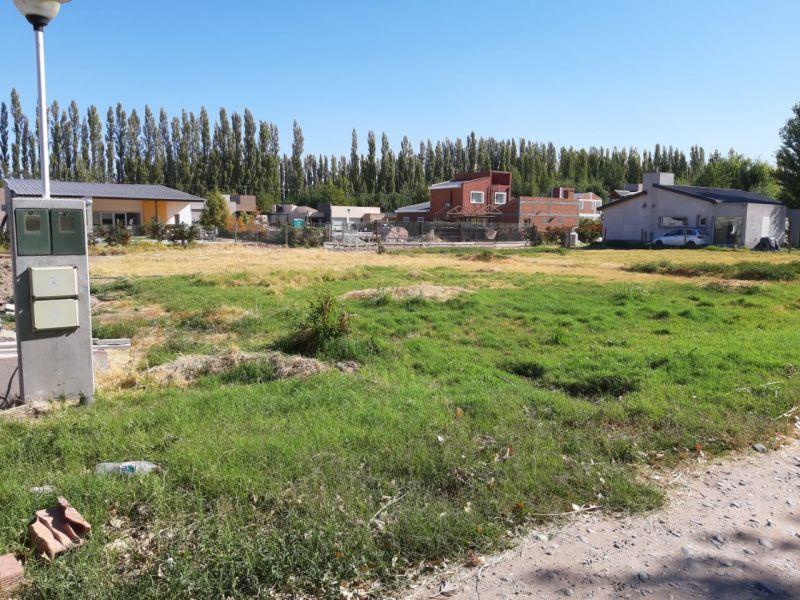 Lote en Confluencia, Talzauber | VIF822 | Viñuela & Ferracioli Servicios Inmobiliarios