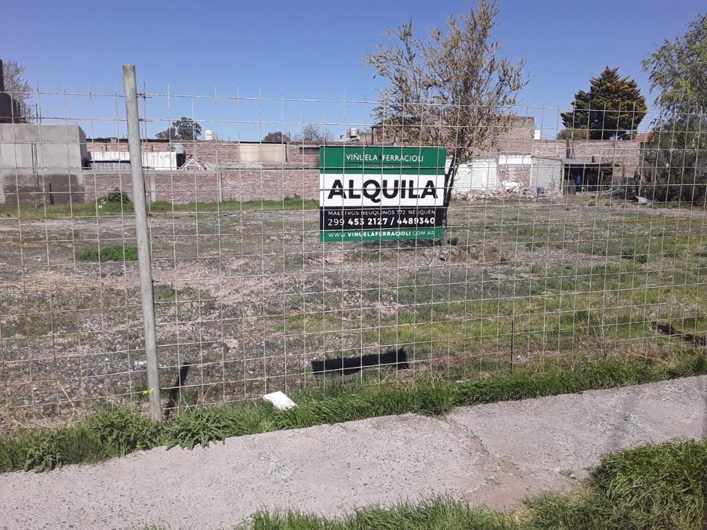 Lote en Confluencia,  | VIF849 | Viñuela & Ferracioli Servicios Inmobiliarios