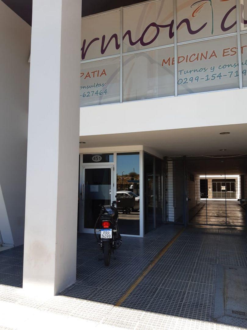 Oficina en Confluencia,  | VIF872 | Viñuela & Ferracioli Servicios Inmobiliarios
