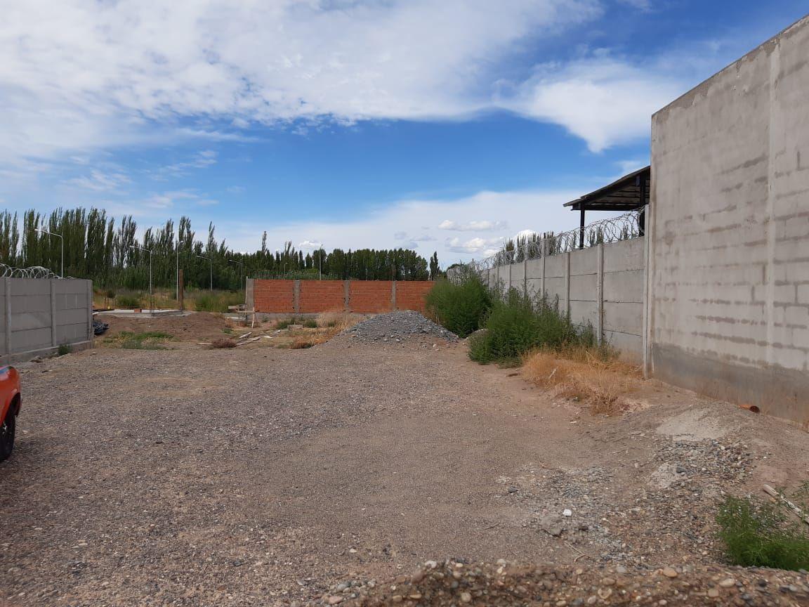 Lote en Confluencia,  | VIF876 | Viñuela & Ferracioli Servicios Inmobiliarios