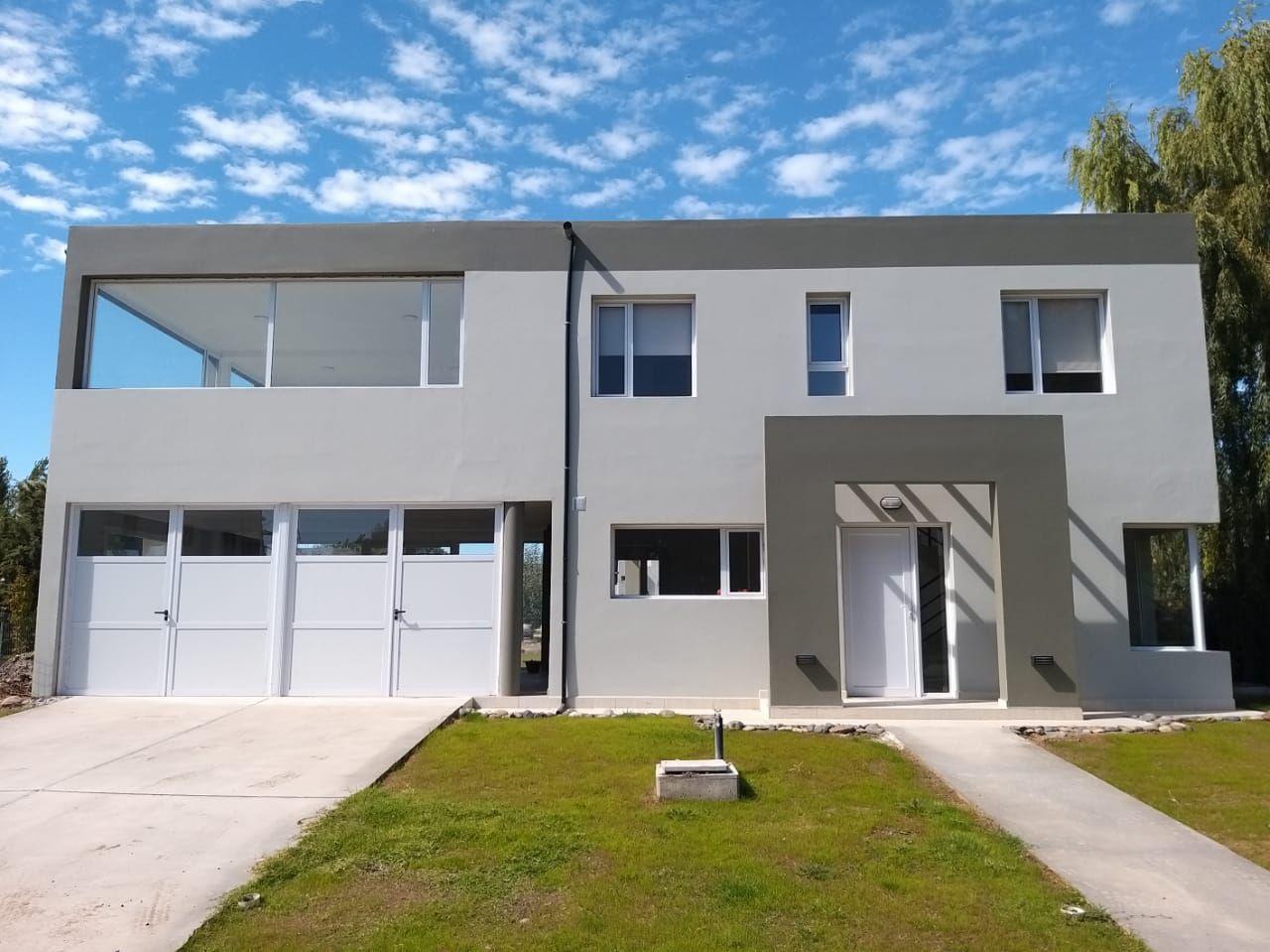 Casa en Neuquén, Confluencia Urbana | VIF881 | Viñuela & Ferracioli Servicios Inmobiliarios