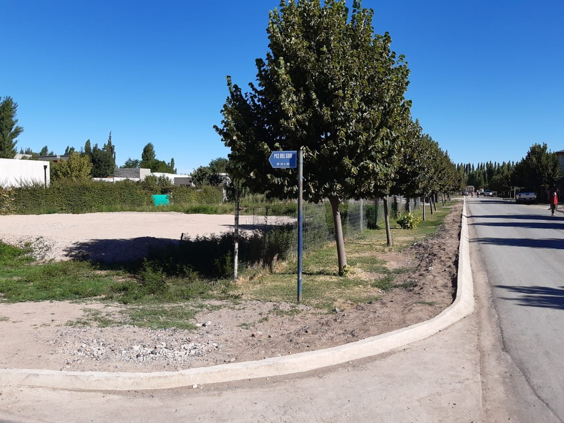 Lote en Neuquén, El Maiten | VIF883 | Viñuela & Ferracioli Servicios Inmobiliarios