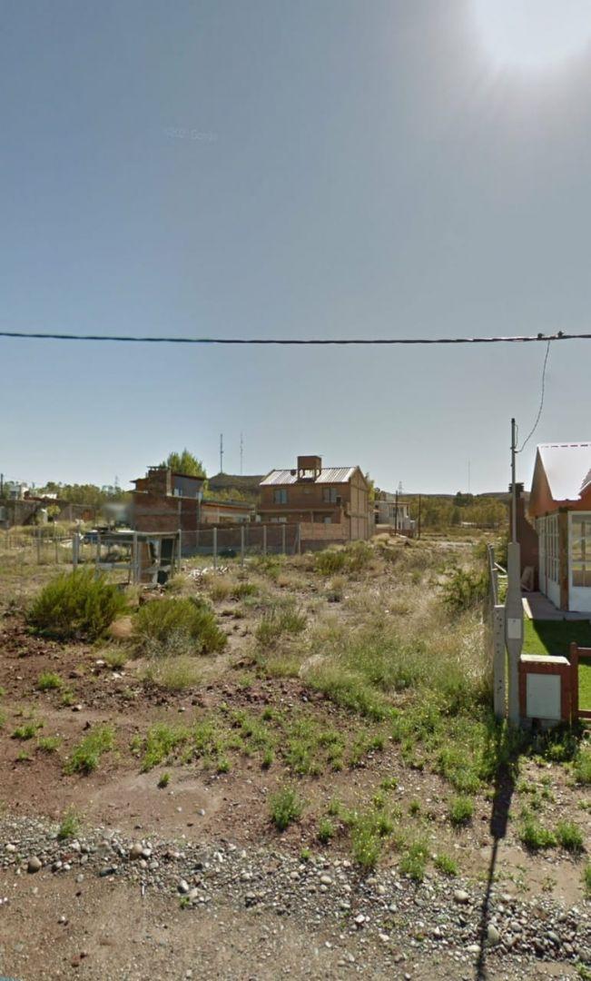 Lote en Villa El Chocón, Piedras Coloradas | VIF885 | Viñuela & Ferracioli Servicios Inmobiliarios
