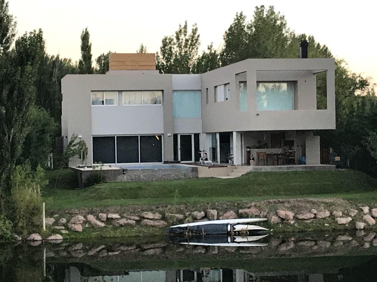 Casa en Confluencia, La Zagala | VIF937 | Viñuela & Ferracioli Servicios Inmobiliarios