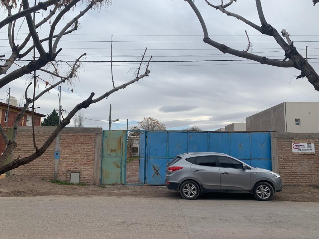 Galpon en Confluencia, Huiliches | VIF949 | Viñuela & Ferracioli Servicios Inmobiliarios