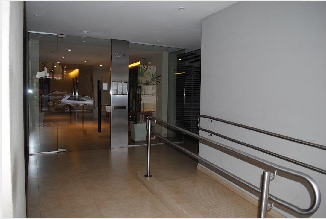 Departamento en Capital Federal, Almagro | VIF956 | Viñuela & Ferracioli Servicios Inmobiliarios