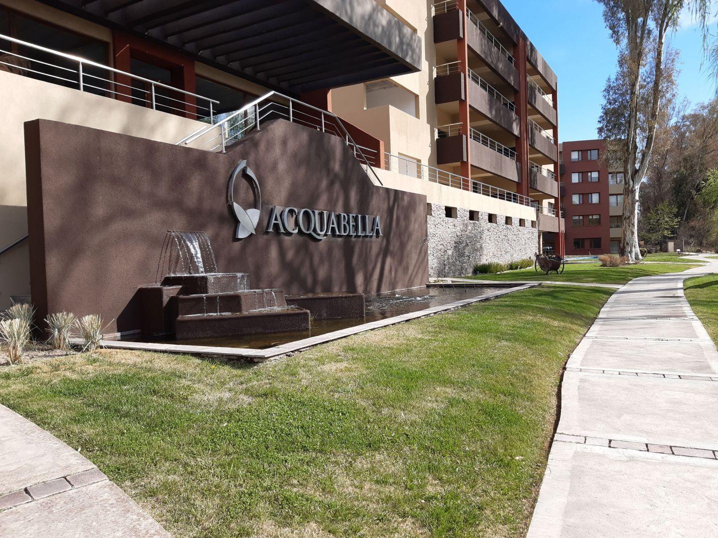 Departamento en Plottier, Los Canales | VIF999 | Viñuela & Ferracioli Servicios Inmobiliarios