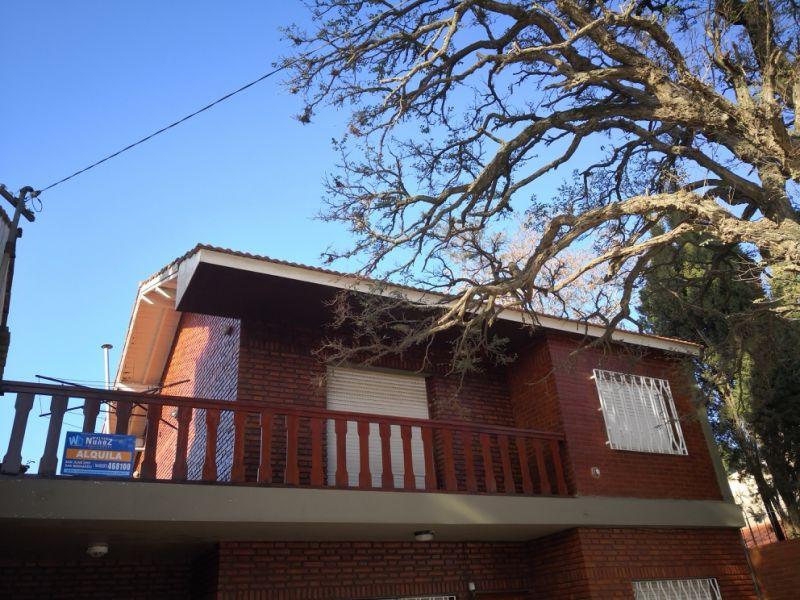 Alquiler Temporal de Departamento 3 ambientes en San Bernardo