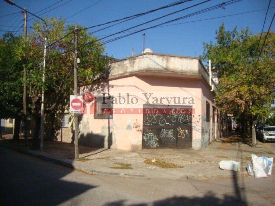 Venta de Galpón Hasta 200 mts. en Tres De Febrero José Ingenieros
